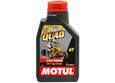 Для квадрациклов и мотовездеходов Motul Power Quad 4T 10W40 синтетика  ( 4л.)